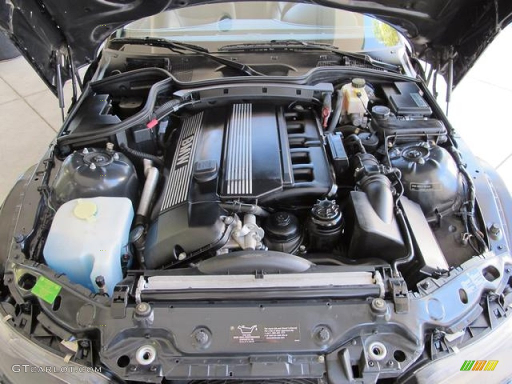 Bmw Z3 Engine Pictures To Pin On Pinterest Pinsdaddy