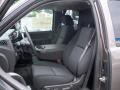 2012 Mocha Steel Metallic Chevrolet Silverado 1500 LT Extended Cab 4x4  photo #20
