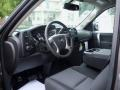 2012 Mocha Steel Metallic Chevrolet Silverado 1500 LT Extended Cab 4x4  photo #21