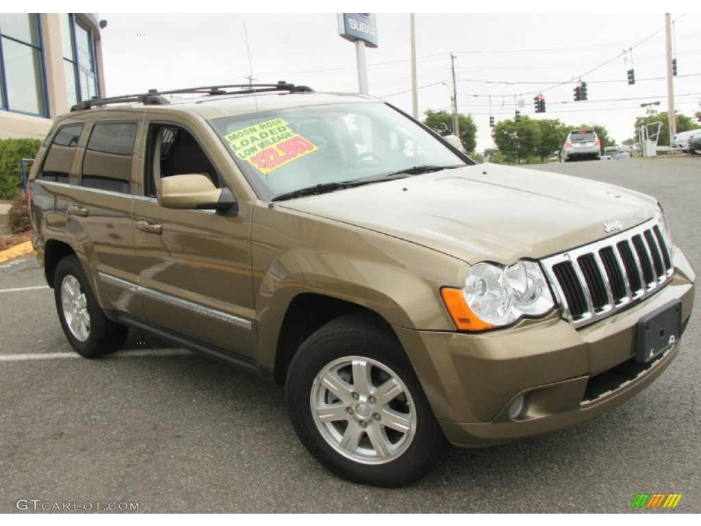 2008 jeep grand cherokee limited 4x4 exterior photos. Black Bedroom Furniture Sets. Home Design Ideas