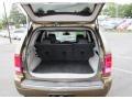 Dark Slate Gray/Light Graystone Trunk Photo for 2008 Jeep Grand Cherokee #68657338