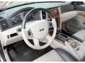 Dark Slate Gray/Light Graystone Prime Interior Photo for 2008 Jeep Grand Cherokee #68657374