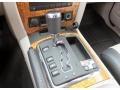 Dark Slate Gray/Light Graystone Transmission Photo for 2008 Jeep Grand Cherokee #68657445