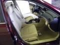 Basque Red Pearl II - Accord EX V6 Sedan Photo No. 25