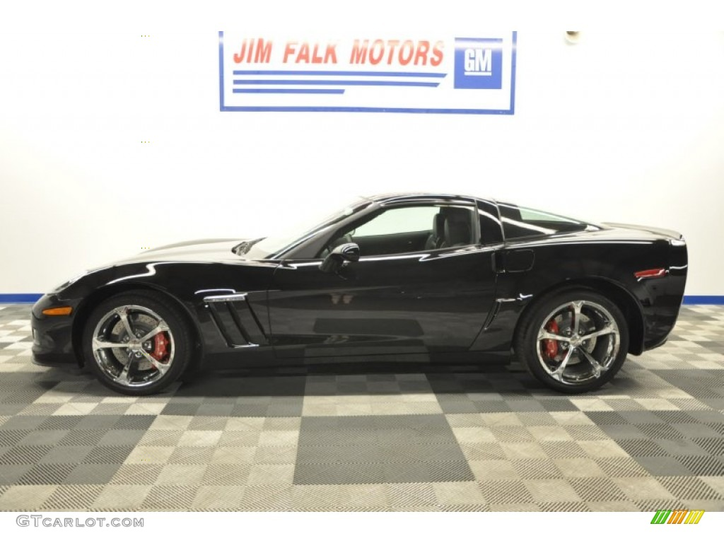 2013 black chevrolet corvette grand sport coupe 68665003 photo 10 car color. Black Bedroom Furniture Sets. Home Design Ideas