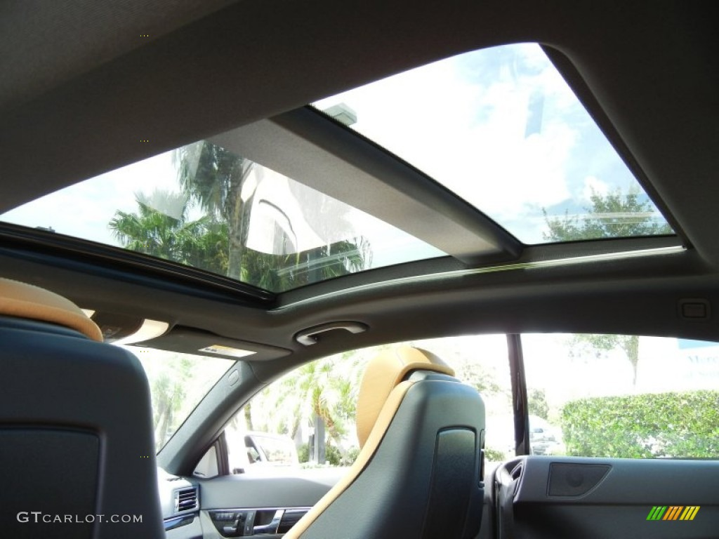 2012 mercedes benz e 350 coupe sunroof photo 68686708 for Mercedes benz sunroof