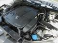 2012 E 350 Coupe 3.5 Liter DOHC 24-Valve VVT V6 Engine