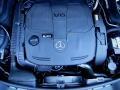 2013 GLK 350 3.5 Liter DOHC 24-Valve VVT V6 Engine