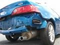2006 Vivid Blue Pearl Acura RSX Sports Coupe  photo #27