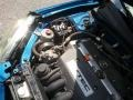 2006 Vivid Blue Pearl Acura RSX Sports Coupe  photo #40