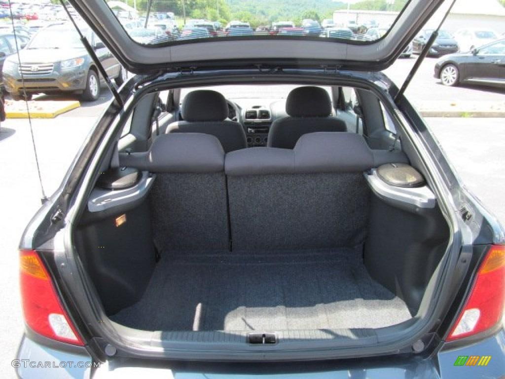 2005 Hyundai Accent Gls Coupe Trunk Photos Gtcarlot Com
