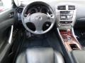 Black Dashboard Photo for 2008 Lexus IS #68697979