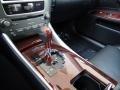 Black Transmission Photo for 2008 Lexus IS #68697997