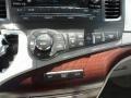 2012 Silver Sky Metallic Toyota Sienna XLE  photo #30
