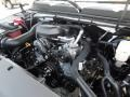 2013 Chevrolet Silverado 1500 4.3 Liter OHV 12-Valve Vortec V6 Engine Photo