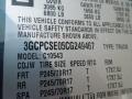 2012 Blue Granite Metallic Chevrolet Silverado 1500 LT Crew Cab  photo #8
