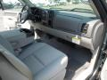 2012 Blue Granite Metallic Chevrolet Silverado 1500 LT Crew Cab  photo #18