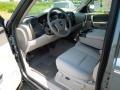 2012 Blue Granite Metallic Chevrolet Silverado 1500 LT Crew Cab  photo #22