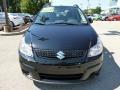 Black Pearl Metallic - SX4 Crossover Technology AWD Photo No. 8