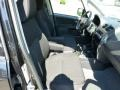 Black Pearl Metallic - SX4 Crossover Technology AWD Photo No. 10