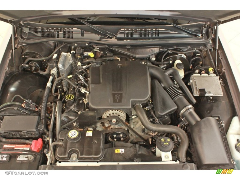 2006 mercury grand marquis gs 4 6 liter sohc 16 valve v8