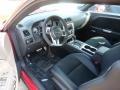 Dark Slate Gray Prime Interior Photo for 2012 Dodge Challenger #68709789