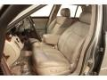 Cashmere Front Seat Photo for 2007 Cadillac DTS #68710543