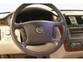 Cashmere Steering Wheel Photo for 2007 Cadillac DTS #68710561