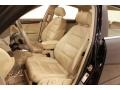 Beige Front Seat Photo for 2008 Audi A4 #68711374