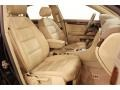 Beige Front Seat Photo for 2008 Audi A4 #68711455