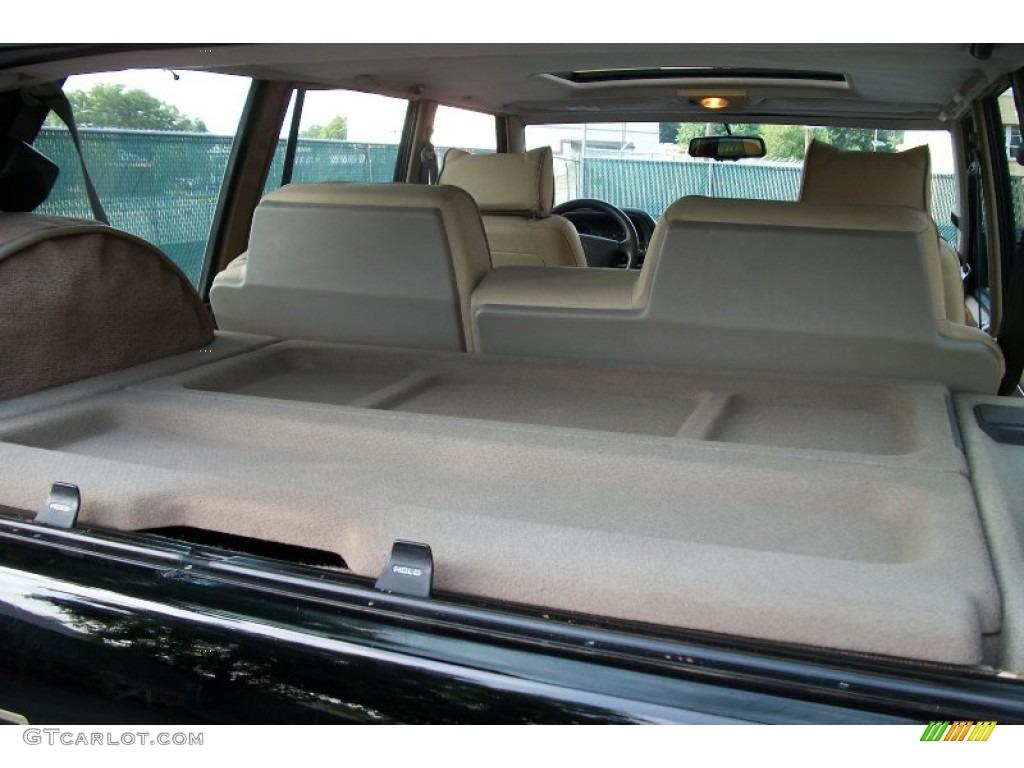 WRG-1374] 1995 Range Rover Fuse Box