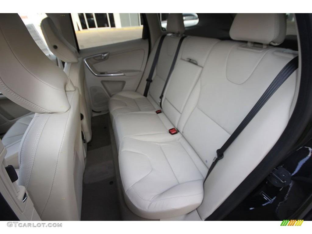 Sandstone Interior 2013 Volvo Xc60 3 2 Photo 68716462