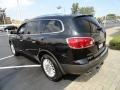 2009 Carbon Black Metallic Buick Enclave CXL  photo #4