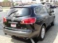 2009 Carbon Black Metallic Buick Enclave CXL  photo #6