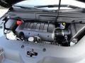 2009 Carbon Black Metallic Buick Enclave CXL  photo #16