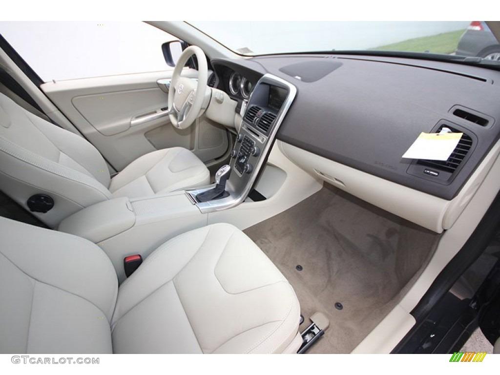 Sandstone Interior 2013 Volvo Xc60 3 2 Photo 68717808