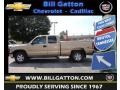 Sunset Gold Metallic 2000 Chevrolet Silverado 1500 Gallery