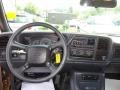 2000 Sunset Gold Metallic Chevrolet Silverado 1500 Z71 Extended Cab 4x4  photo #6