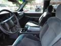 2000 Sunset Gold Metallic Chevrolet Silverado 1500 Z71 Extended Cab 4x4  photo #7