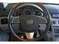 Light Titanium/Ebony Steering Wheel Photo for 2009 Cadillac CTS #68727616