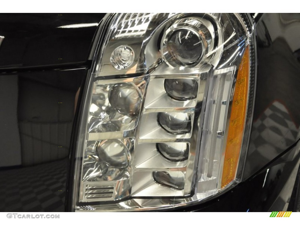 2017 Cadillac Escalade Platinum Awd Headlight Photo 68728486