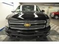 2013 Black Chevrolet Silverado 1500 LTZ Crew Cab 4x4  photo #3
