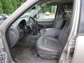 2003 Ford Explorer XLT Front Seat