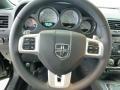 Dark Slate Gray Steering Wheel Photo for 2012 Dodge Challenger #68739508