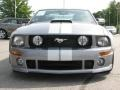 Tungsten Grey Metallic 2007 Ford Mustang Gallery