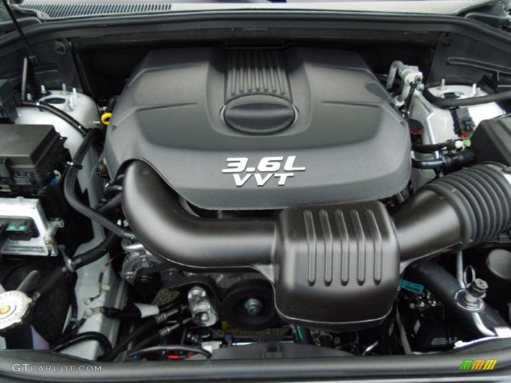 2013 jeep grand cherokee laredo 4x4 3 6 liter dohc 24 valve vvt pentastar v6 engine photo. Black Bedroom Furniture Sets. Home Design Ideas