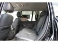 Charcoal Rear Seat Photo for 2007 Land Rover Range Rover #68749900
