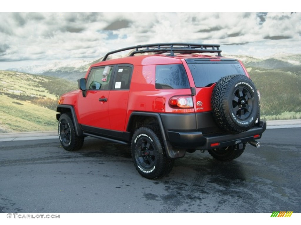 Fj Cruiser Special Edition 2017 2018 Best Cars Reviews