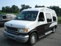Oxford White 1999 Ford E Series Van Gallery