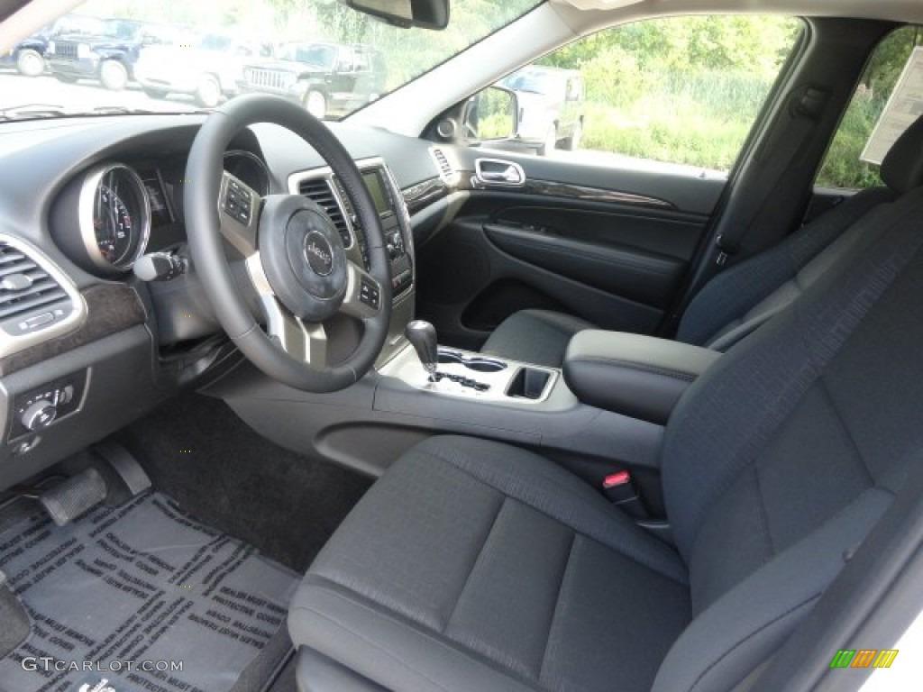 2013 jeep grand cherokee laredo 4x4 interior photo 68769430. Black Bedroom Furniture Sets. Home Design Ideas